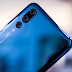 Huawei P30 to feature triple rear camera setup with support for 5x lossless zoom
