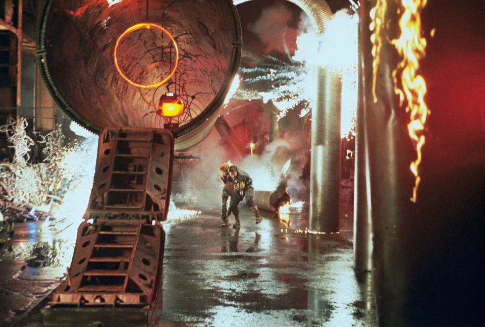 Spacehunter Adventures in the Forbidden Zone