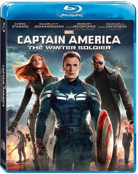 Capitán America: The Winter Soldier (Capitán América: El Soldado de Invierno) (2014) 1080p BluRay REMUX 32GB mkv Dual Audio DTS-HD 7.1 ch