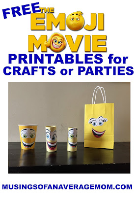 Emoji Movie craft