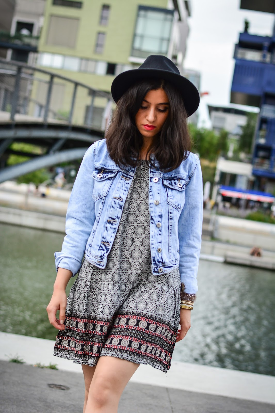 blog mode, blogueuse mode, my justfab style, just fab, just fab blogueuse, mode, french blogger, bohème chic, festivalière, blogueuse, amenidaily