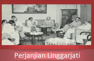 Isi Perjanjian Linggarjati dan Sejarahnya