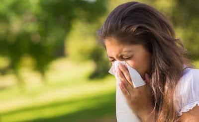 Ternyata, Alergi Terhubung Dengan Musim Kelahiran Anda