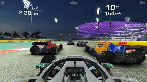 Download Real Racing 3 Mod Apk Unlimited Money