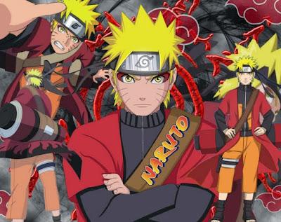 Jurus Naruto