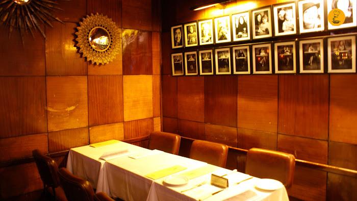Cafetería HD Madrid