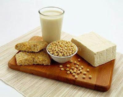 Keistimewaan Energizing Soy Protein (ESP) Shaklee