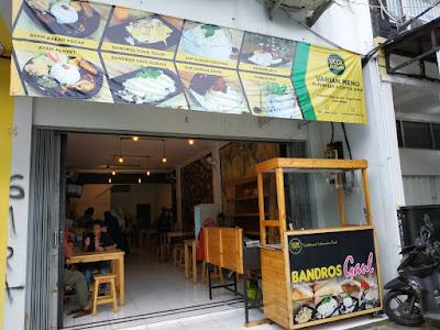 kuliner enak dan rekomendasi di Bogor