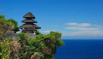 best destination in Bali