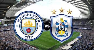 يلا شوت مشاهدة مباشر مباراة مانشستر سيتي وهدرسفيلد تاون الأحد 20/1/2019 في الدوري الإنجليزي