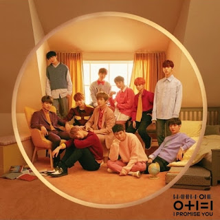 WANNA ONE - [0+1=1] I PROMISE YOU Albümü