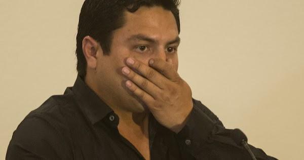 """""""Andamos bien"""", dice """"Julión"""" tras suspensión de Televisa y eliminación de sus videos en YouTube"""