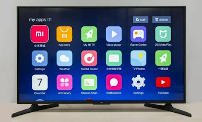 Mi LED Smart TV 4A review