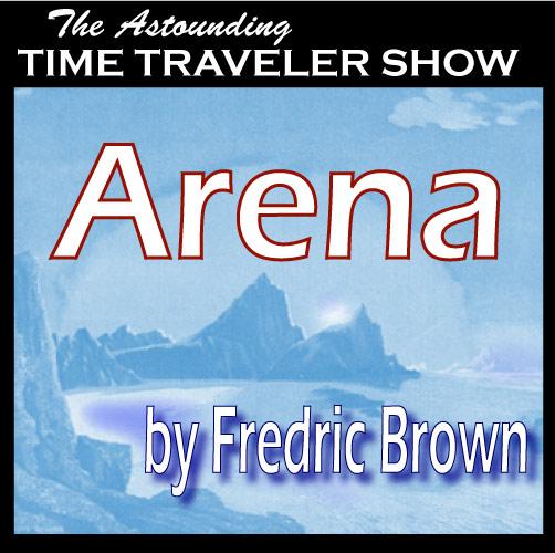 Arena – Fredric Brown