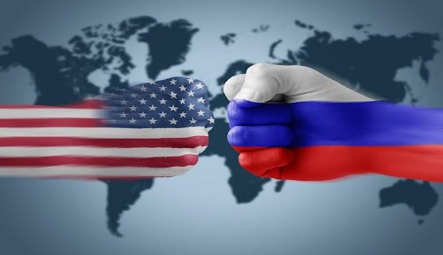 Οι ΗΠΑ απέλασαν 35 Ρώσους διπλωμάτες και έκλεισαν δύο ρωσικές ενώσεις - Ενέργεια «πολιτικών πτωμάτων» απαντάει η Μόσχα