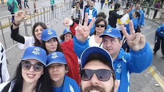 6ος Ημιμαραθώνιος της Αθήνας