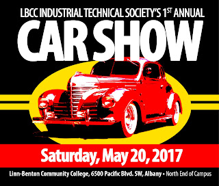 Lbcc Car Show Albany Or