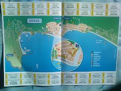 Χάρτης Πόρου