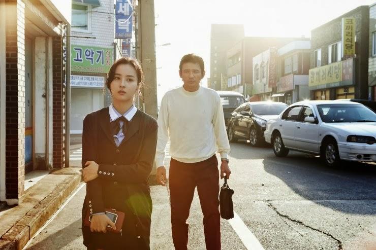 Modern Korean Cinema Review Man In Love Loses Focus In Tearful Finale