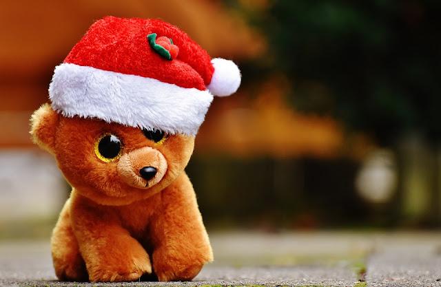 teddy day wishes