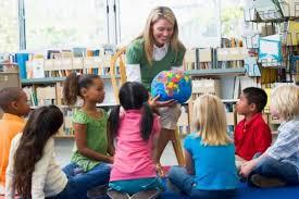 bahagia mengajar
