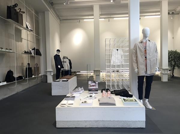 vosgesparis: ETQ Amsterdam | Concrete and fashion in an ...