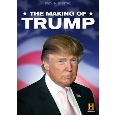 The Making of Trump - full documentary