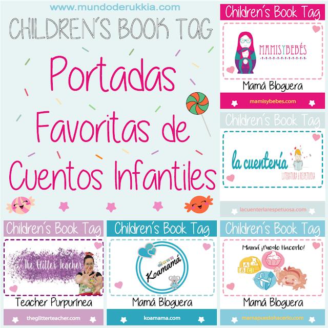 PORTADAS FAVORITAS CUENTOS INFANTILES