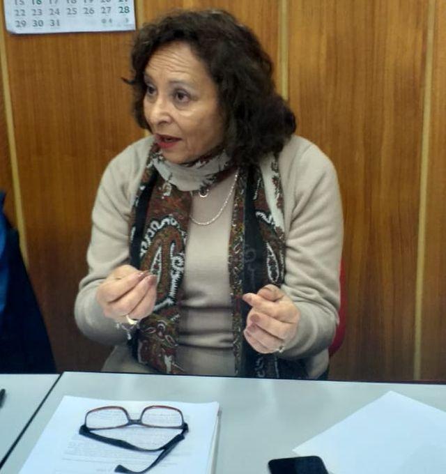 María Angélica Barraza