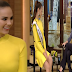 Catriona Gray First TV Appearance After Moving In To New York