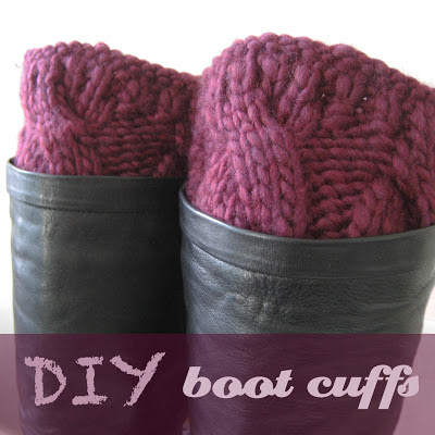 Boot Cuffs Free Knitting Patterns Crafty Tutorials