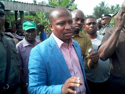 thugs kill police akwa ibom