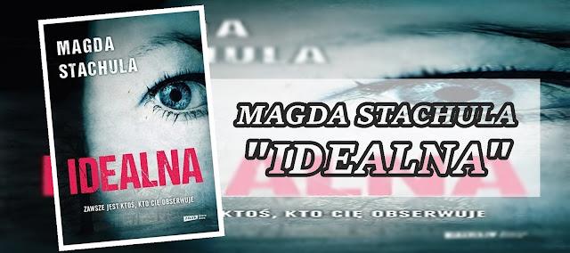 #77 - [PRZEDPREMIEROWO] Magda Stachula  || Idealna, czyli o tym jak przegrałam zakład