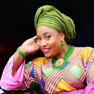 Aisha Abimbola Dies Of Breast Cancer
