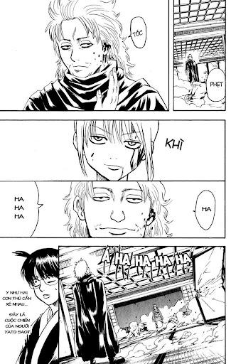 Gintama Chap 218 page 13 - Truyentranhaz.net