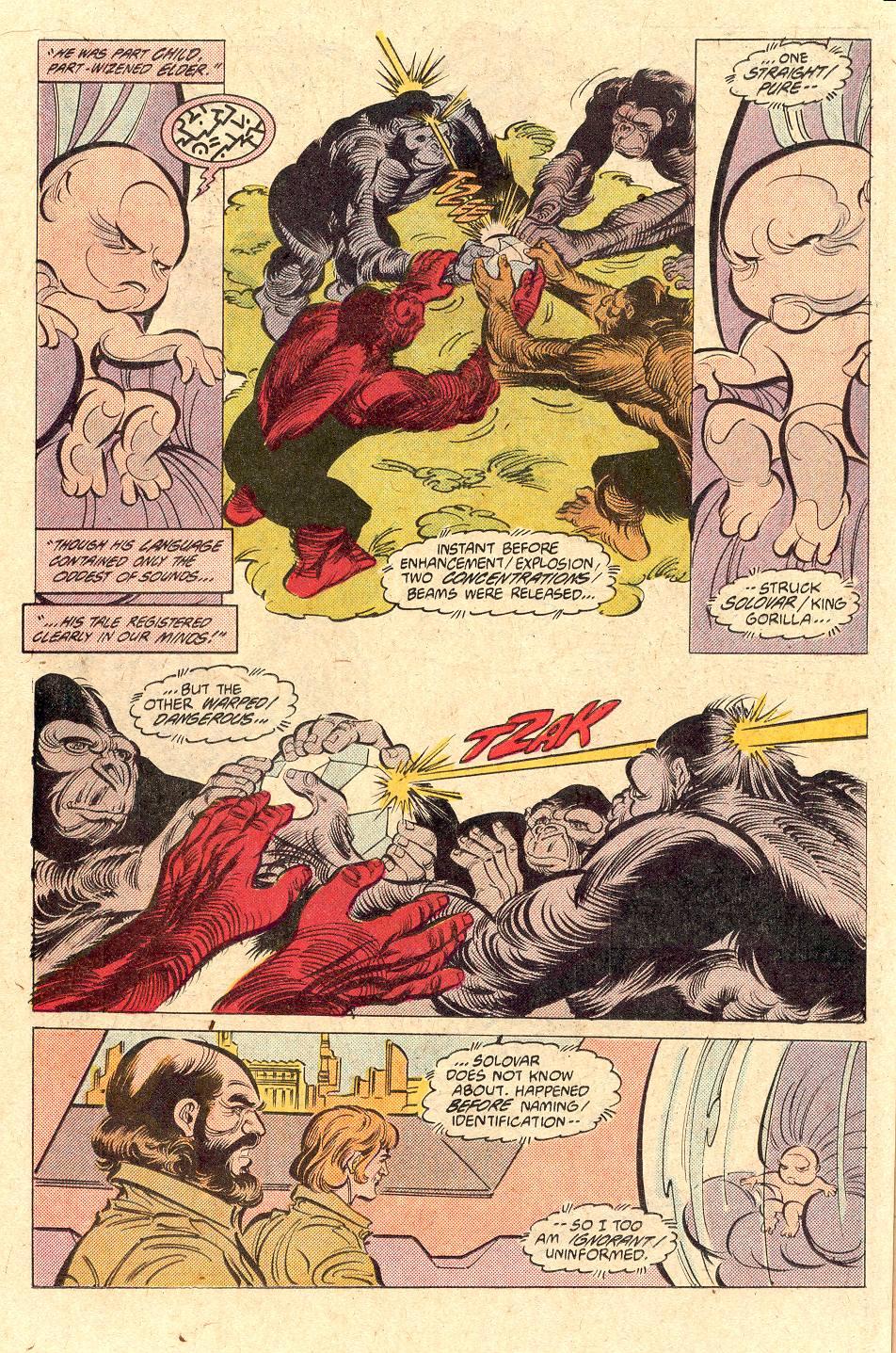 Read online Secret Origins (1986) comic -  Issue #40 - 15