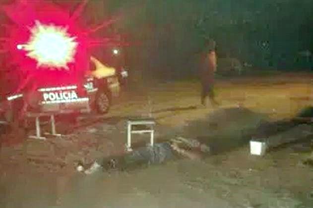 Homem é assassinado com vários disparos de arma de fogo no sertão da PB