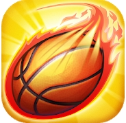 Head Basketball Apk Mod v1.10.1 (Unlimited Money Point) + Data Android