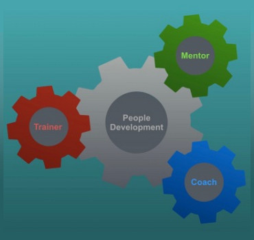K Donald Resources Mentorship Training