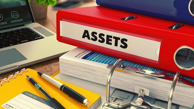 Meaning And Types Of Assets