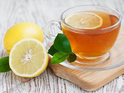 Siêu lợi ích khi uống chanh mật ong mỗi buổi sáng