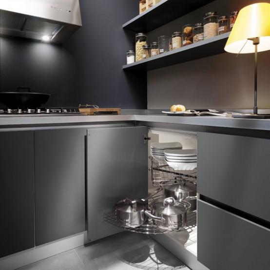 Dapur Cantik Minimalis Terbaru Sumber Gambar Desaindapurminimalis