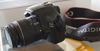harga jual kamera bekas malang