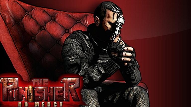 The Punisher: No Mercy, Game Terkenal yang Membosankan