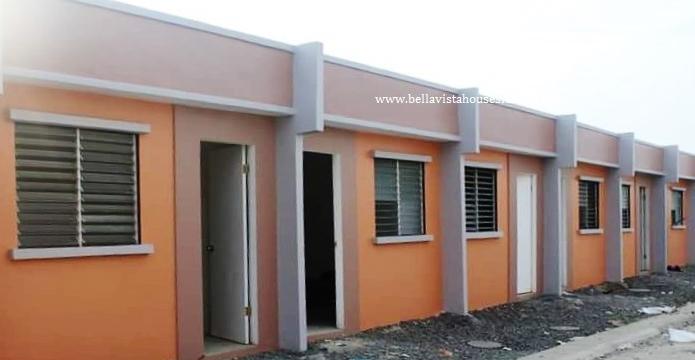 cb1b8b4ec07601 Deca Homes Tanza Cavite - Cheap Houses thru Pag ibig Financing