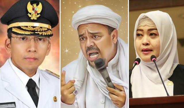 """MUI Minta Polri Serius Tindaklanjuti 3 """"Serangan"""" kepada Tokoh Islam Ini"""