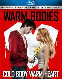 Warm Bodies (2013) Hindi Dual Audio Download 300mb BRRip 480p