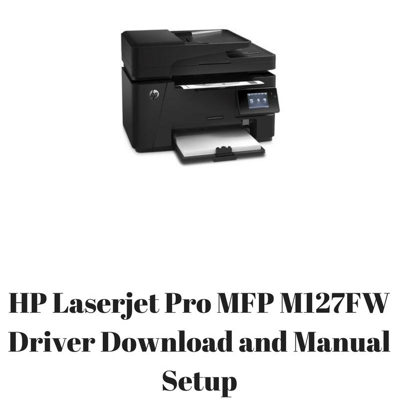 MFP M125-M126 HP TÉLÉCHARGER LASERJET GRATUITEMENT PRO