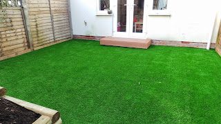 Artificial Grass Installation Reigate
