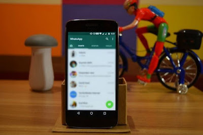 4 Interesting Features in the WhatsApp
